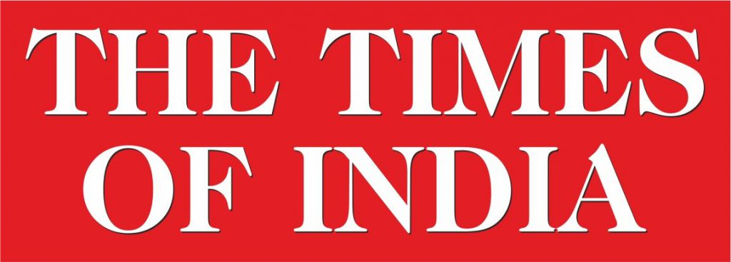 TIMES OF INDIA - IGNITE Marketing